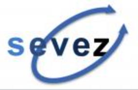 SEVEZ logo