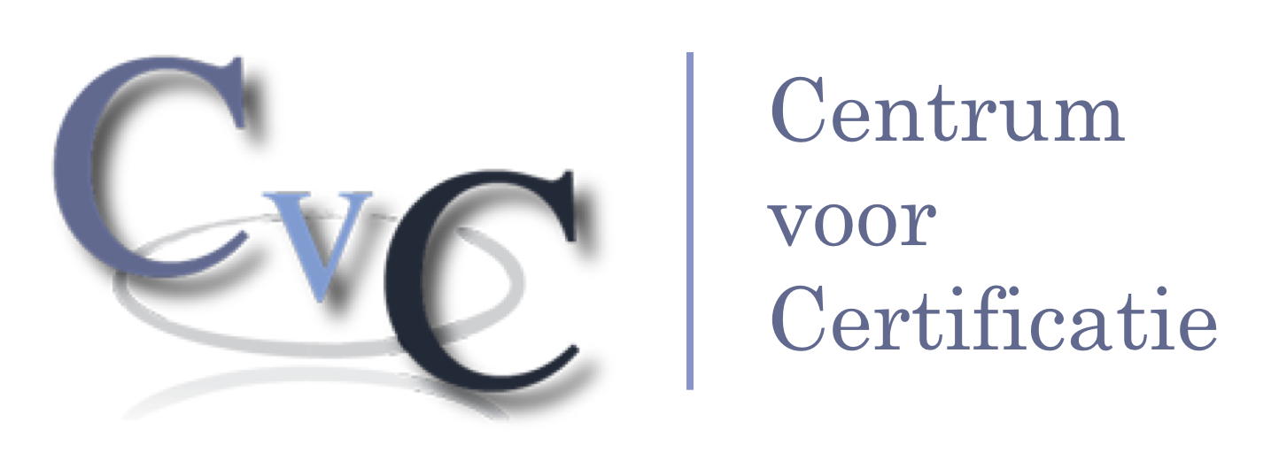 Centrum voor Certificatie